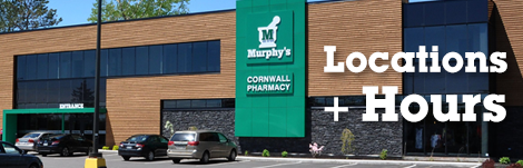 Home - Murphy's Pharmacies - Your Community Pharmacists