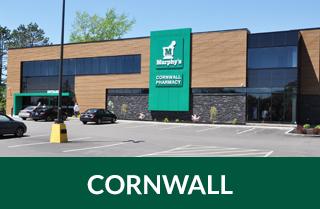 Cornwall Pharmacy