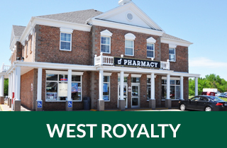 West Royalty Pharmacy