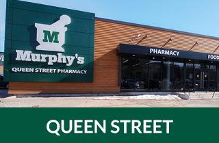 Queen Street Pharmacy